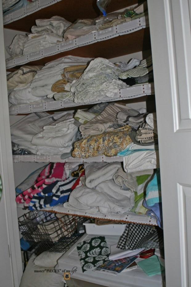 Linen closet organization3