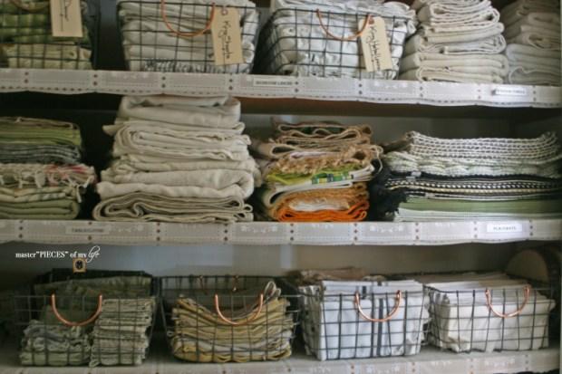 Linen closet organization5