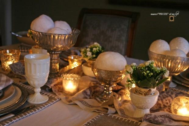 Winter tablescape 7