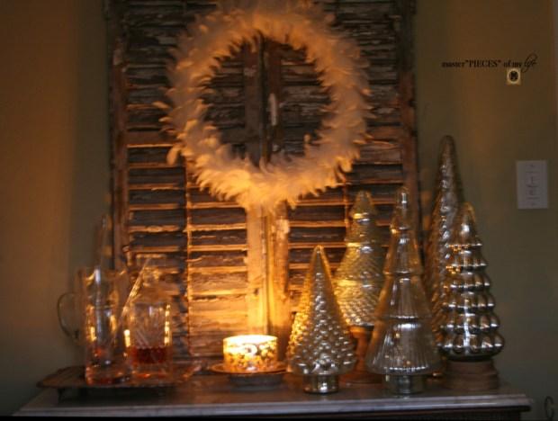 Winter tablescape 12