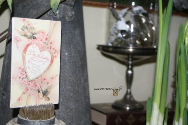 Valentines Decor speaking the language of love4