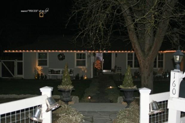 Christmastime outside11