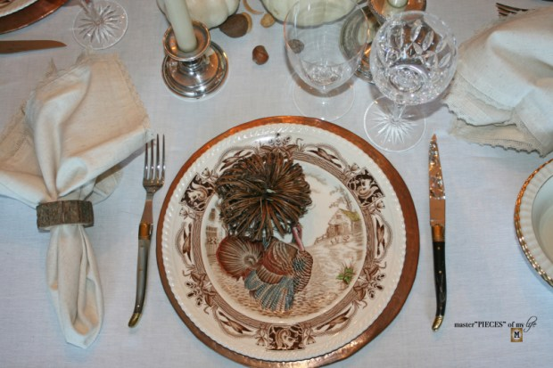 Rustic thanksgiving tablescape10