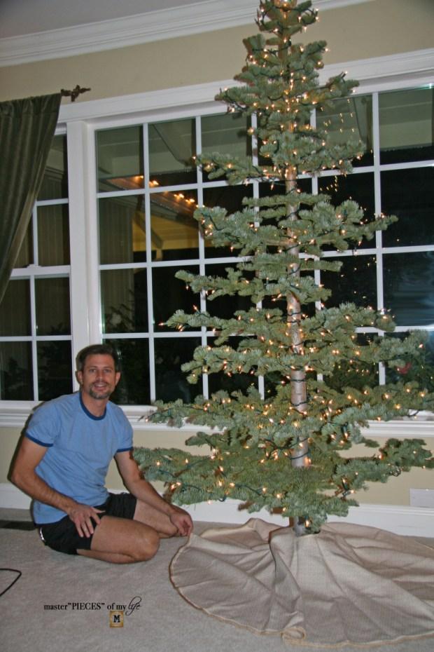 Christmas tree tradition11