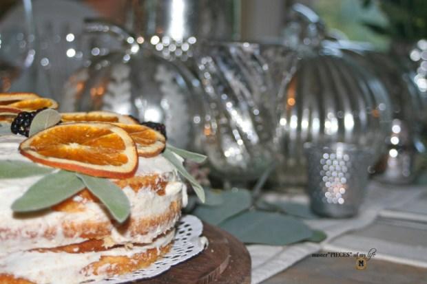 On the menu - orange  naked cake4