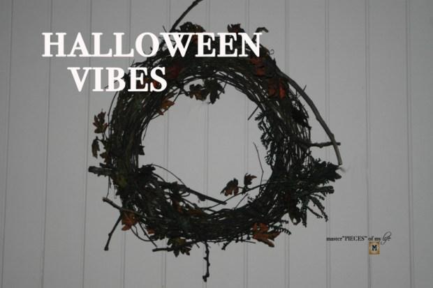 Halloween. vibes