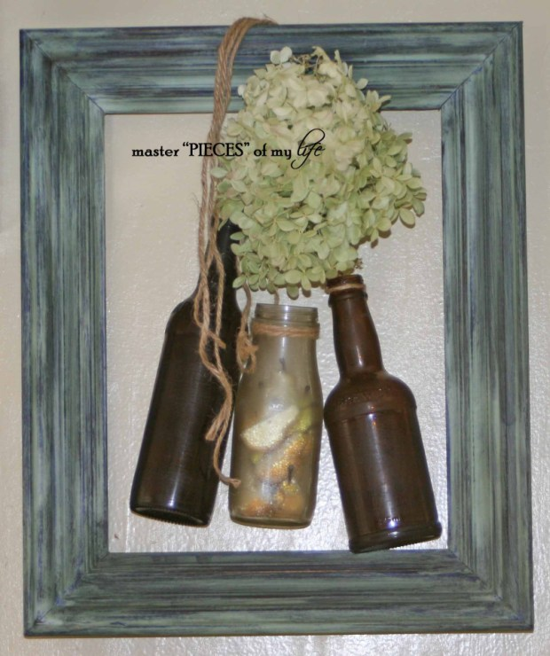 Quick upcycled decor update5