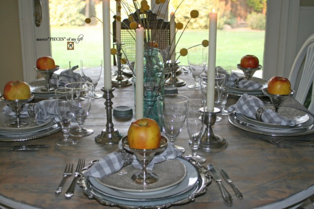 Transitional tablescape 2
