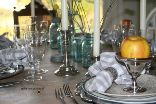 Transitional tablescape 10