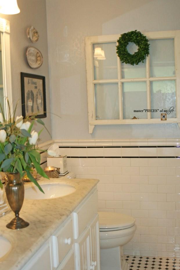 Bathroom reveal 2