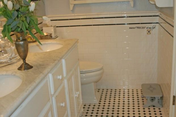 Bathroom reveal 5