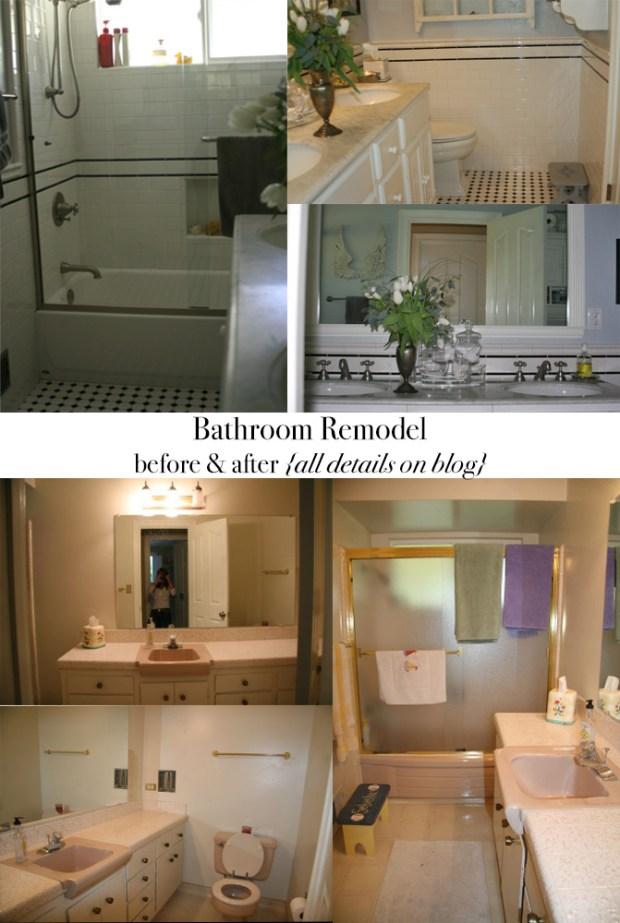 Bathroom remodel pinterest