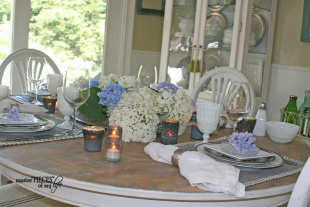 A fathers day tablescape 1