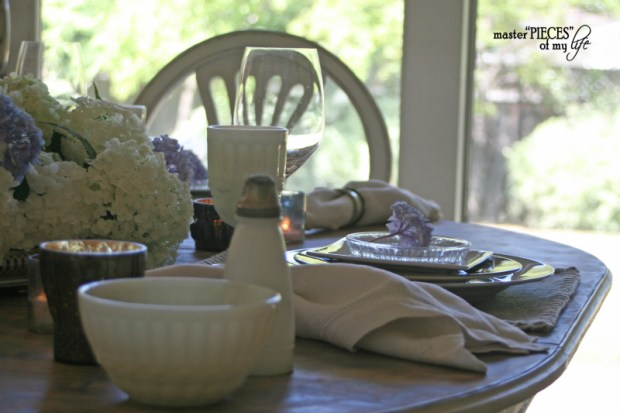 A fathers day tablescape 2