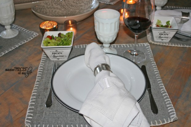 A fathers day tablescape 7