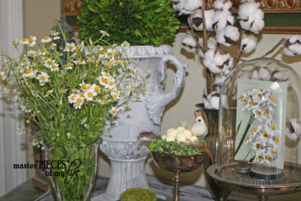 Flowers springing3