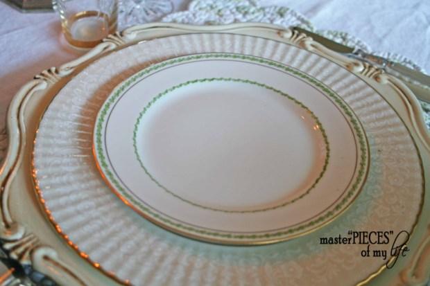 St. patricks stylish tablescape4