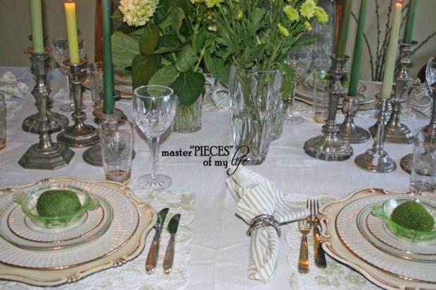 St. patricks stylish tablescape5