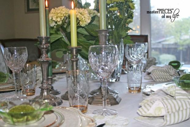 St. patricks stylish tablescape12