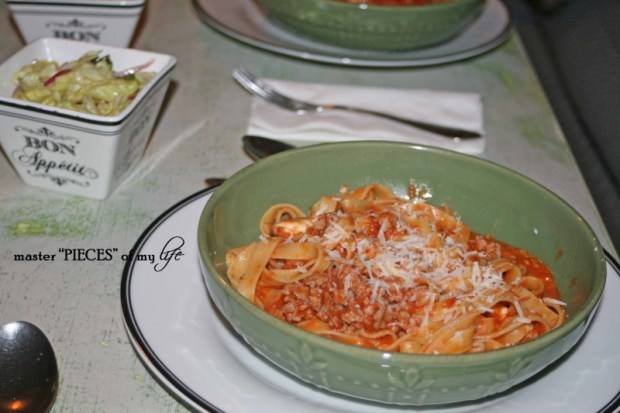 On the menu long pastas8