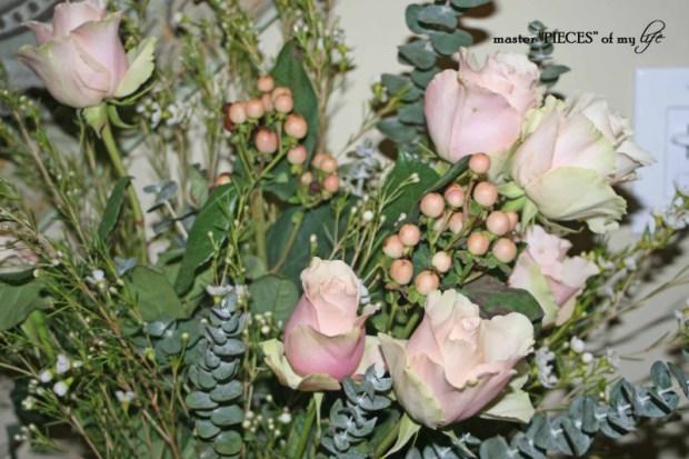 Romantic tablescape for 4-13