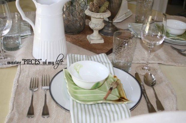 Late summer early fall tablescape1