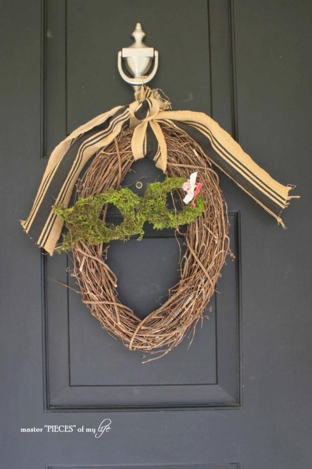 valentine wreath 2