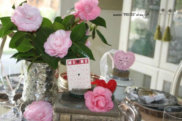 Sweet valentine decor3