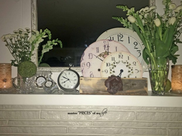 Timely mantel5