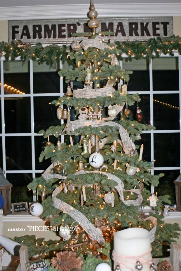 Christmas silver tip tree6
