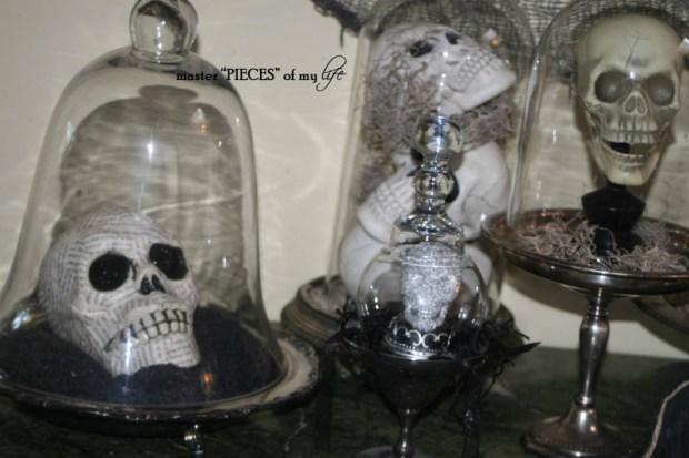 Skull vignette2