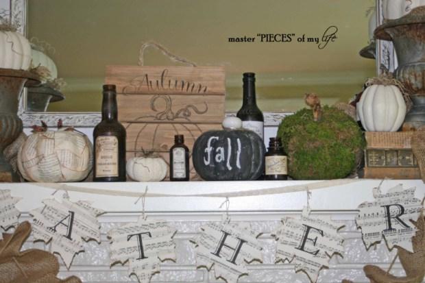 5 fall crafts 1
