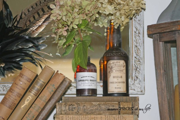 French label bottles 6