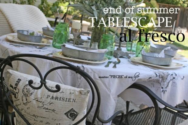 Alfresco tablescape 1