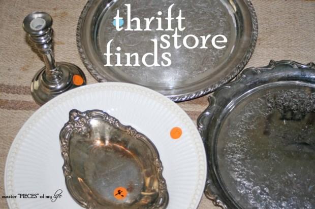 Thrift finds 1