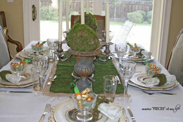 Moss tabletop 2