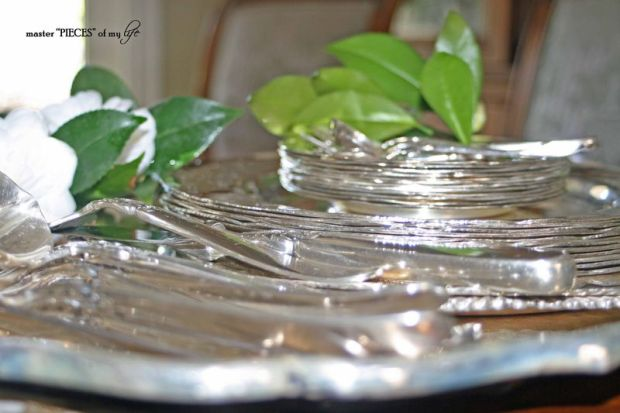 Sterling silver 4