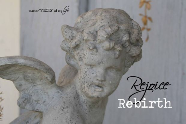 Rejoice rebirth 1