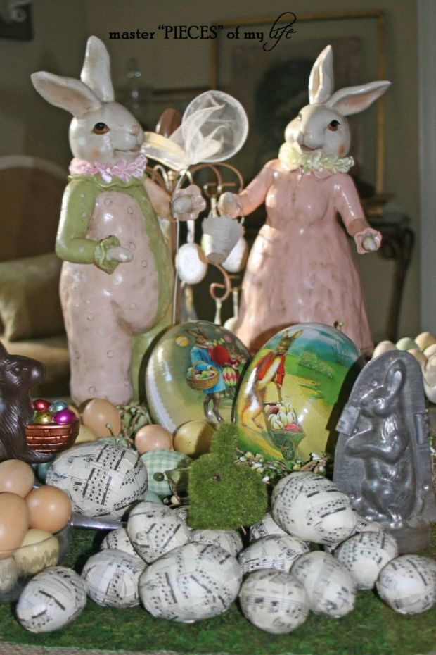 Easter decor2