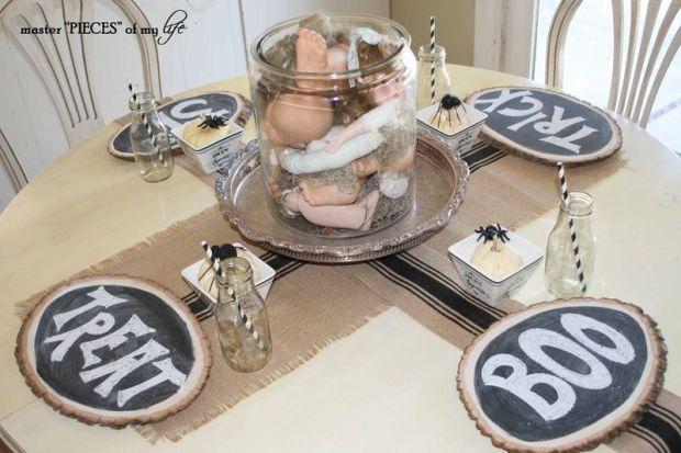 Halloween tablescape5