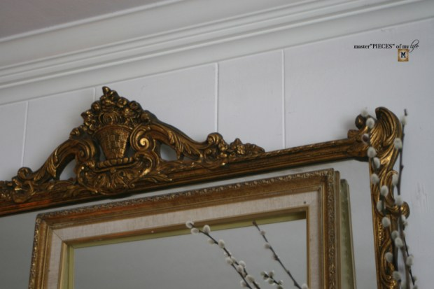 How to antique mirror3