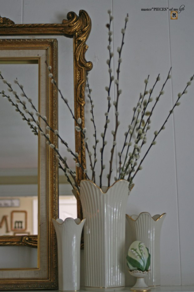 How to antique mirror11