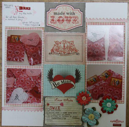 Feb 10 sweet valentine - sample 2