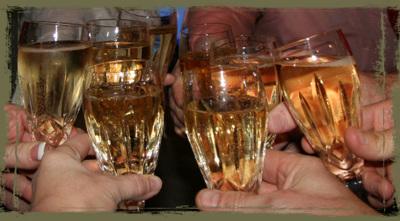 Grunge_champagne