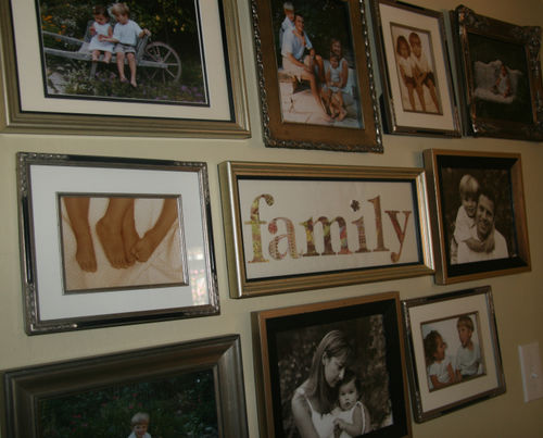 Picture wall cropped