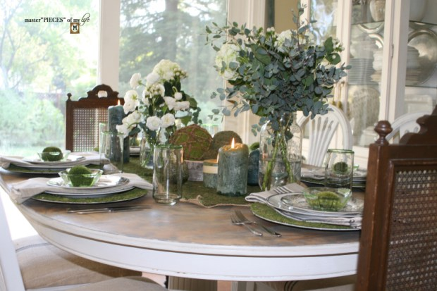 Mossy tablescape8