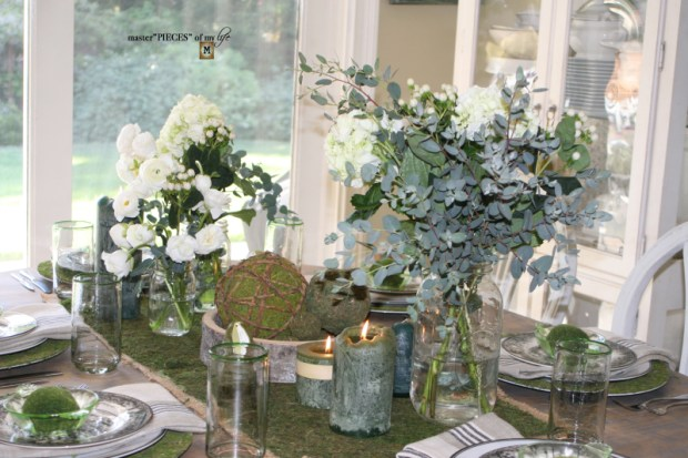 Mossy tablescape11