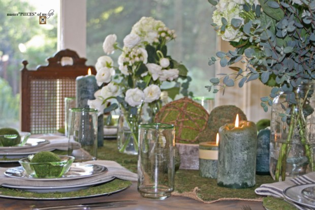 Mossy tablescape12