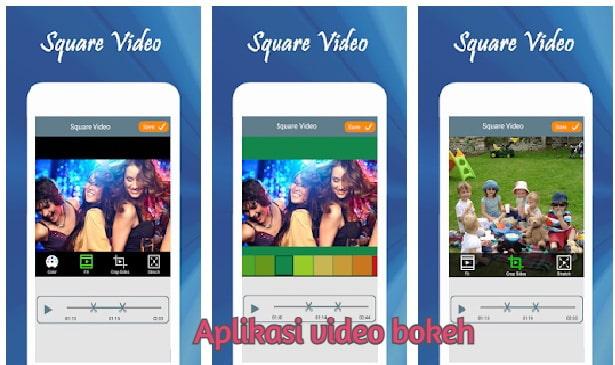Video Bokeh Full