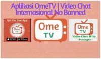 Aplikasi OmeTV